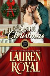 A Secret Christmas: Chase Family Series, Book 8
