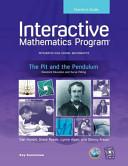Imp 2e Y1 the Pit and the Pendulum Teacher s Guide PDF