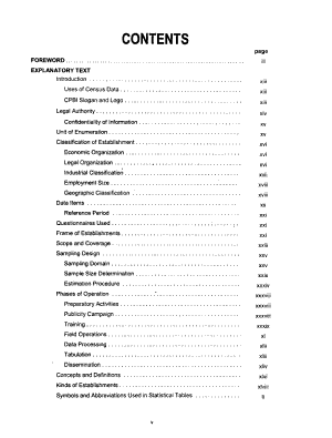 2000 Census of Philippine Business and Industry  Hotels and restaurants PDF