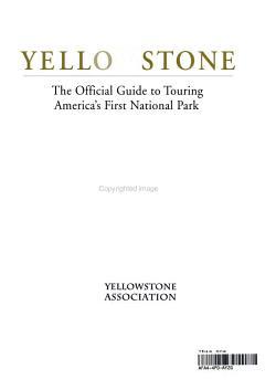 Yellowstone PDF