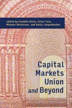 Capital Markets Union and Beyond PDF