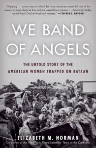 We Band of Angels Book