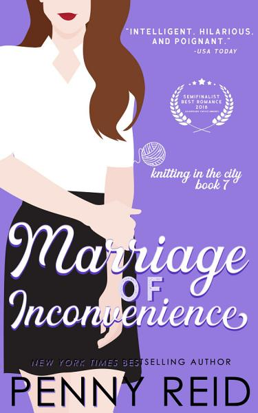 Download Marriage of Inconvenience Book