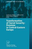 Transformation of Social Security PDF