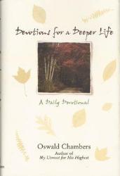 Devotions for a Deeper Life PDF