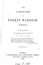 The fortunes of Perkin Warbeck  by the author of  Frankenstein   PDF