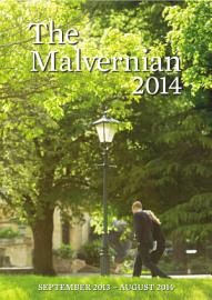 The Malvernian 2014