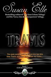 CCS Investigations : Book 3 : Travis