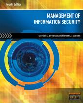 Management of Information Security: Edition 4