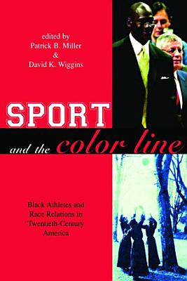 Sport and the Color Line PDF