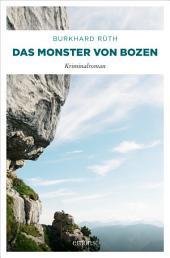 Das Monster von Bozen