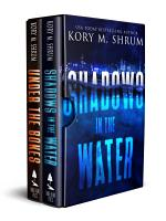 Shadows in the Water Series  Books 1 and 2 PDF