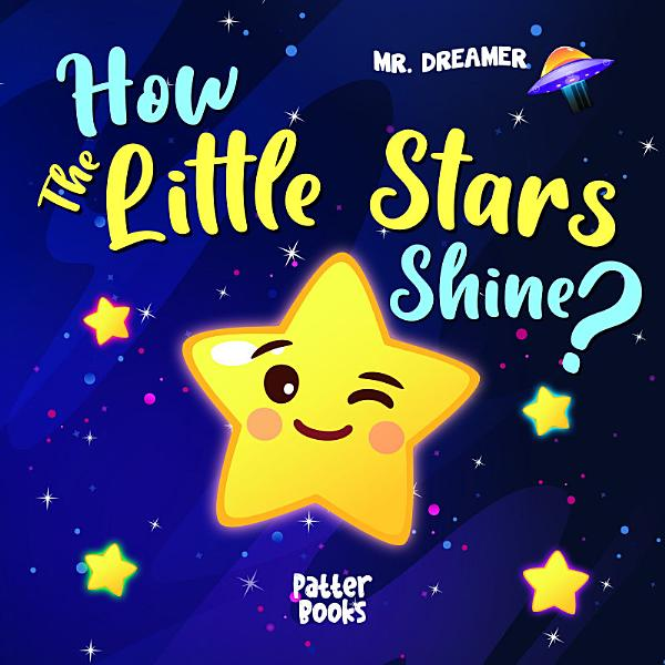 Download How The Little Stars Shine  Book
