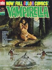 Vampirella (Magazine 1969 - 1983) #28