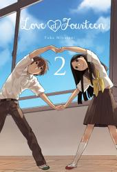 Love at Fourteen: Volume 2