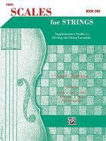 Scales for Strings, Bk 1: Violin