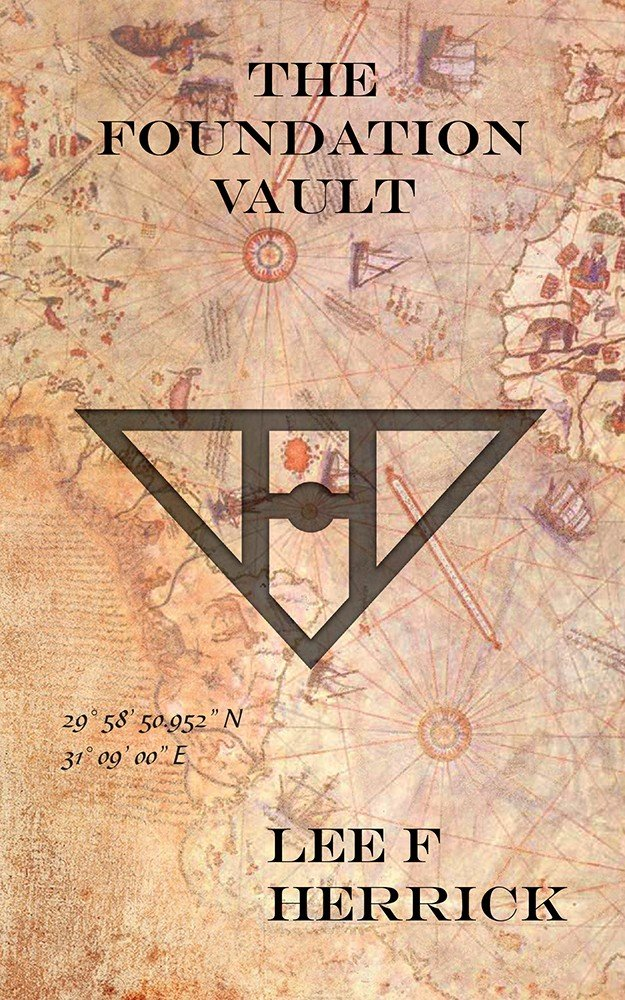 The Foundation Vault