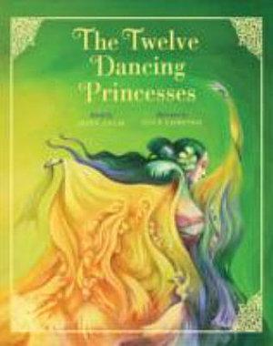 The Twelve Dancing Princesses PDF