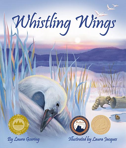 Download Whistling Wings Book