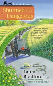 Shunned and Dangerous Book
