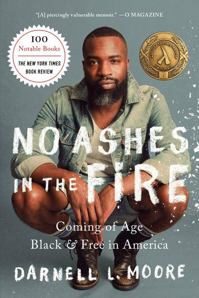 Download No Ashes in the Fire Book
