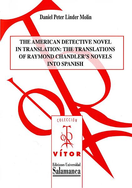 The American Detective Novel in Translation