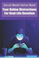 Social Media Detox Book