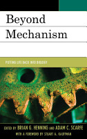 Beyond Mechanism PDF