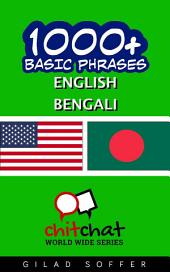 1001+ Basic Phrases English - Bengali