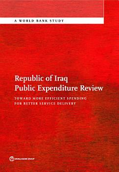 Republic of Iraq Public Expenditure Review PDF