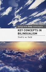 Key Concepts in Bilingualism