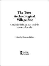 The Tutu Archaeological Village Site PDF