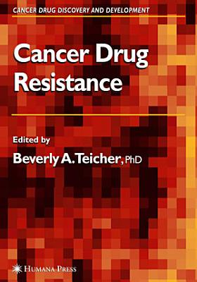 Cancer Drug Resistance