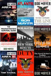 Bob Mayer's Reader's Guide