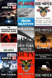 Bob Mayer s Reader s Guide PDF