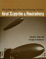 The Golden Age of the Great Passenger Airships PDF