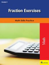 Fraction Exercises: Math Skills Practice