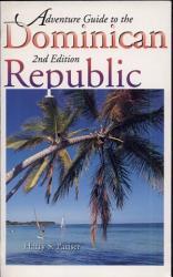 The Adventure Guide To The Dominican Republic Book PDF
