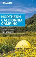 Moon Northern California Camping