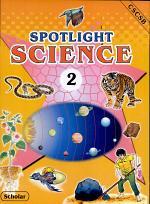 Spotlight Science 2