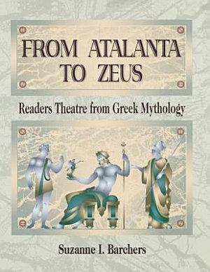 From Atalanta to Zeus PDF