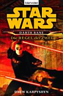 Star wars   Darth Bane PDF