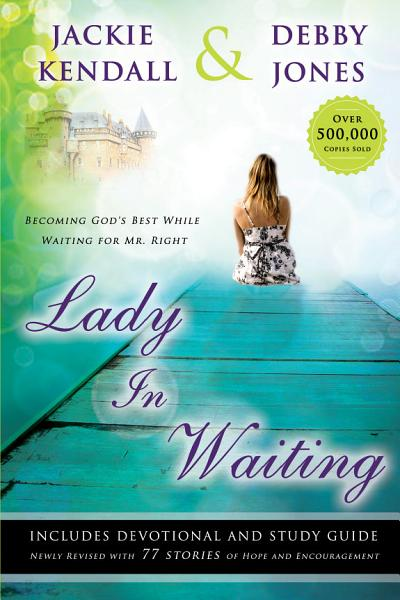 Download Lady in Waiting Book