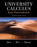 University Calculus  Early Transcendentals Plus Mymathlab    Access Card Package