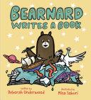 Bearnard Writes a Book