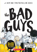 Download Bad Guys in the Baddest Day Ever Book