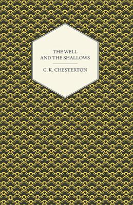 The Well and the Shallows