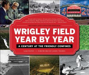 Wrigley Field Year by Year PDF