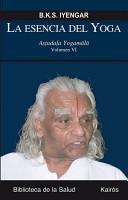 La esencia del Yoga Vol VI PDF