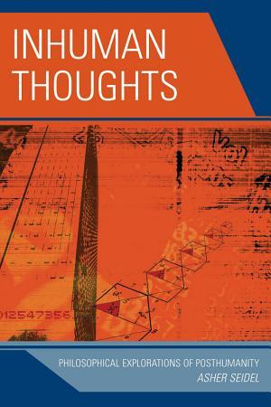 Inhuman Thoughts PDF
